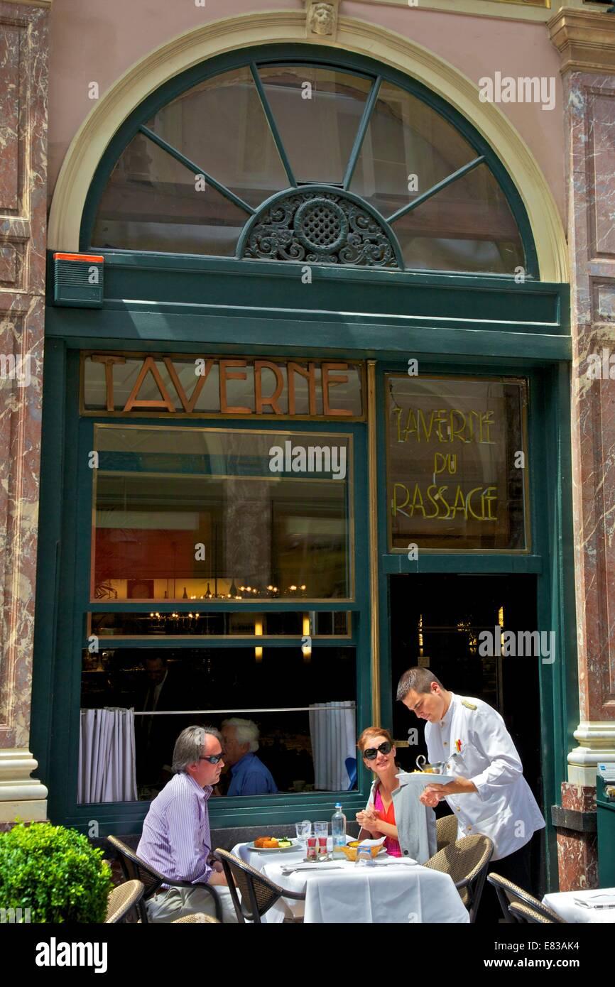 Cafe Restaurant Le St Hubert