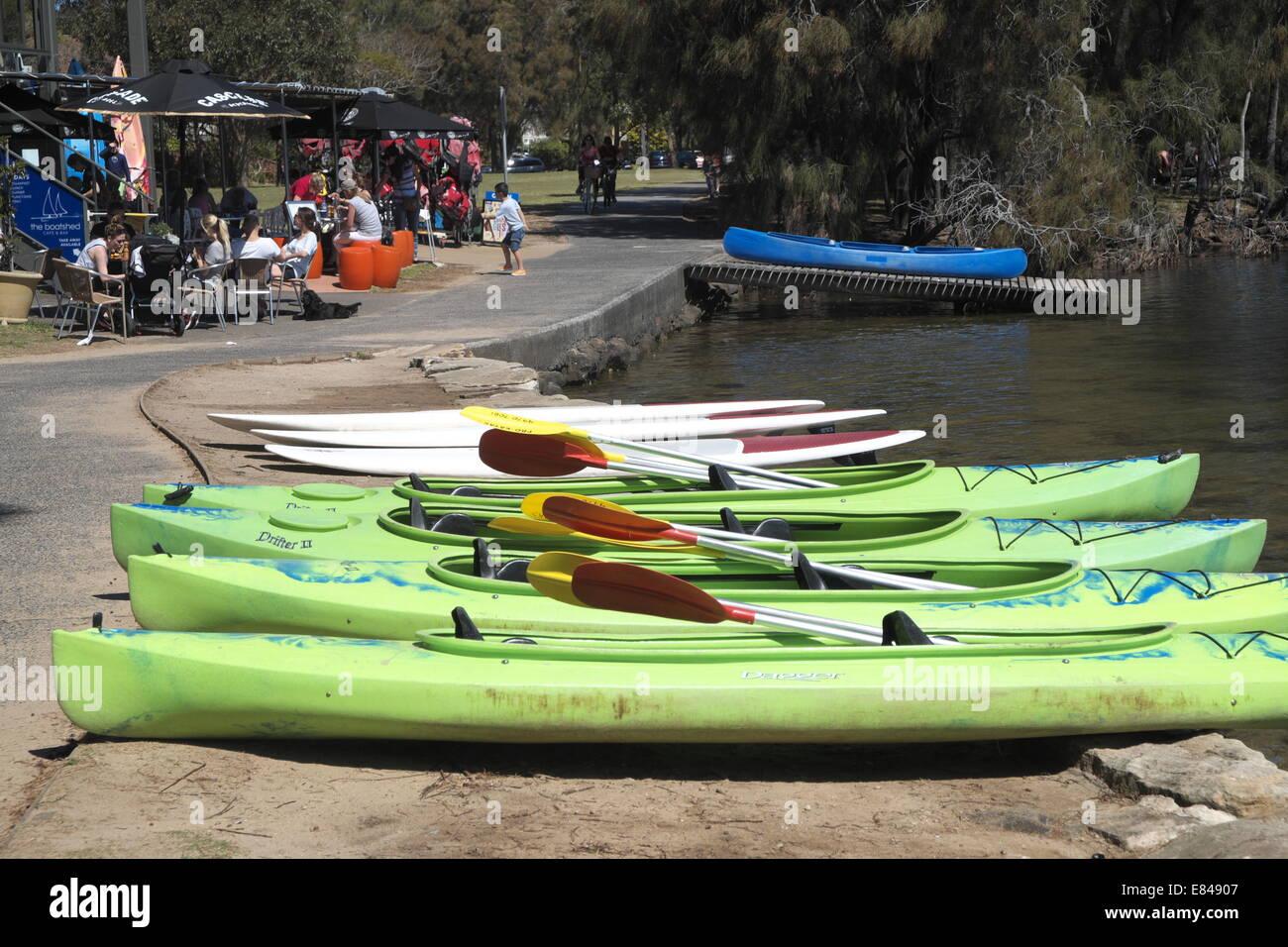 Green Kayak Stock Photos Amp Green Kayak Stock Images Alamy