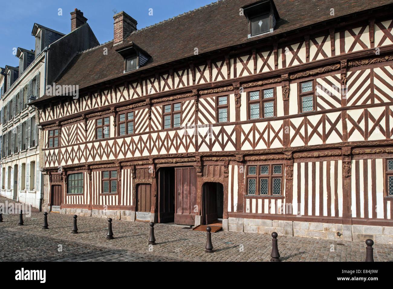 Hotel A Saint Valery En Caux