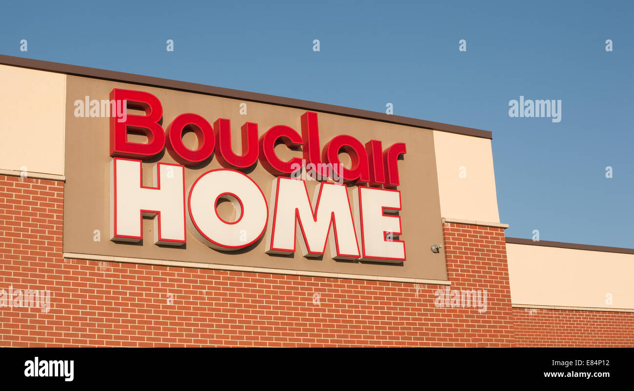 Bouclair Stock Photos Bouclair Stock Images Alamy
