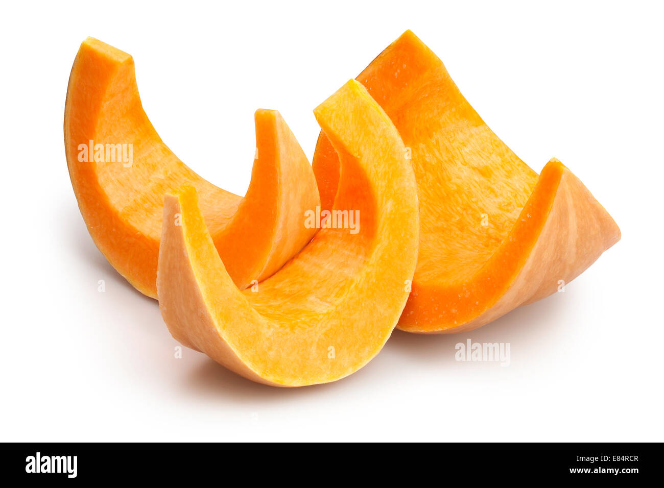 pumpkin isolated Stock Photo