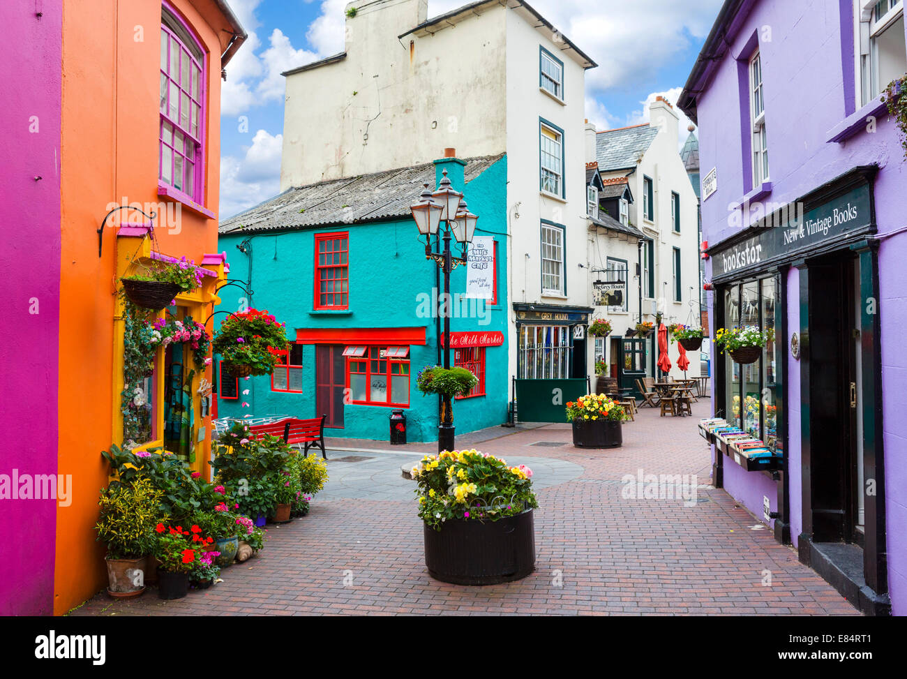 Kinsale County Cork Stock Photos & Kinsale County Cork Stock