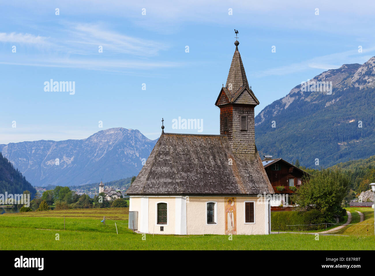All That Remains Of St Raphaels >> St Raphaels Church Stock Photos St Raphaels Church Stock Images