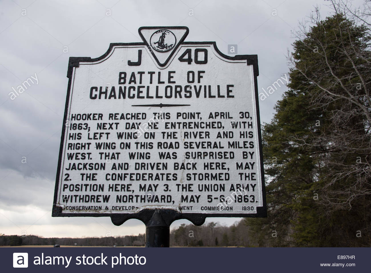 essay on the battle of chancellorsville A) define the subject: the battle of chancellorsville 1) the union fought under the leadership of general joseph hooker, against the confederacy led by general robert e lee.