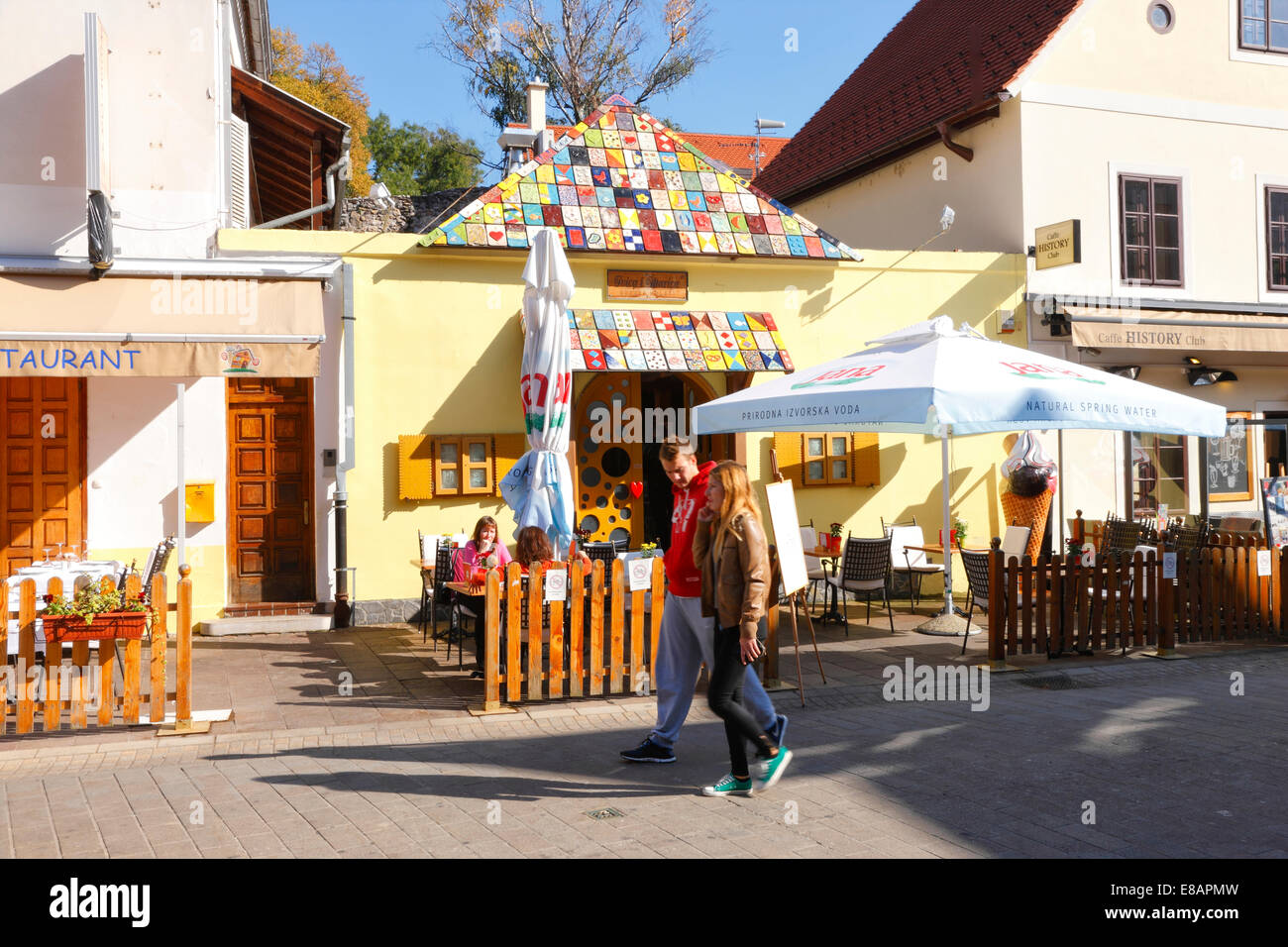 Sketch Restaurant High Resolution Stock Photography And Images Alamy