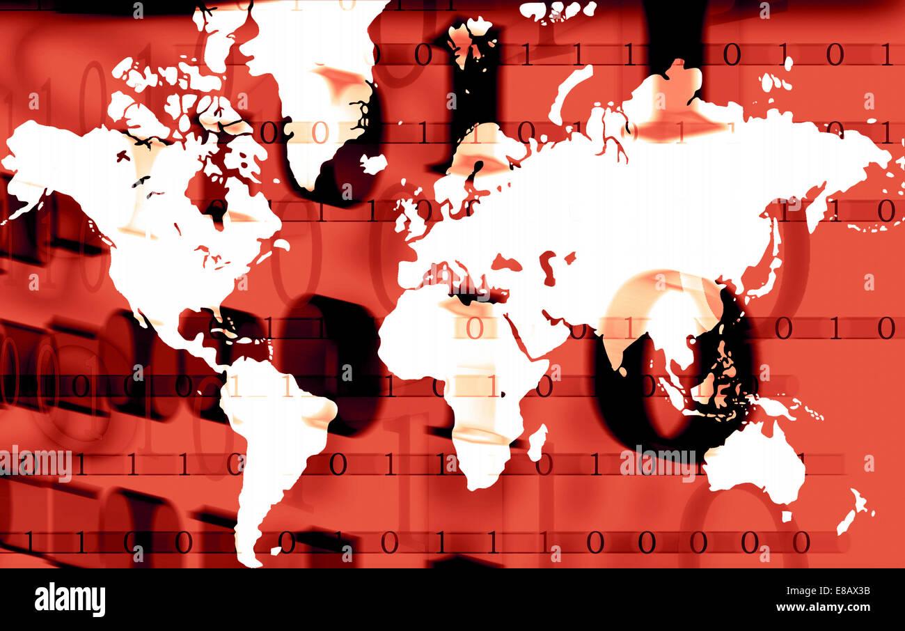World map artistic stock photo 73998719 alamy world map artistic gumiabroncs Choice Image