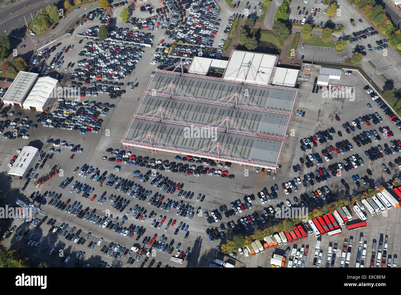 Car Auctions High Resolution Stock Photography And Images Alamy