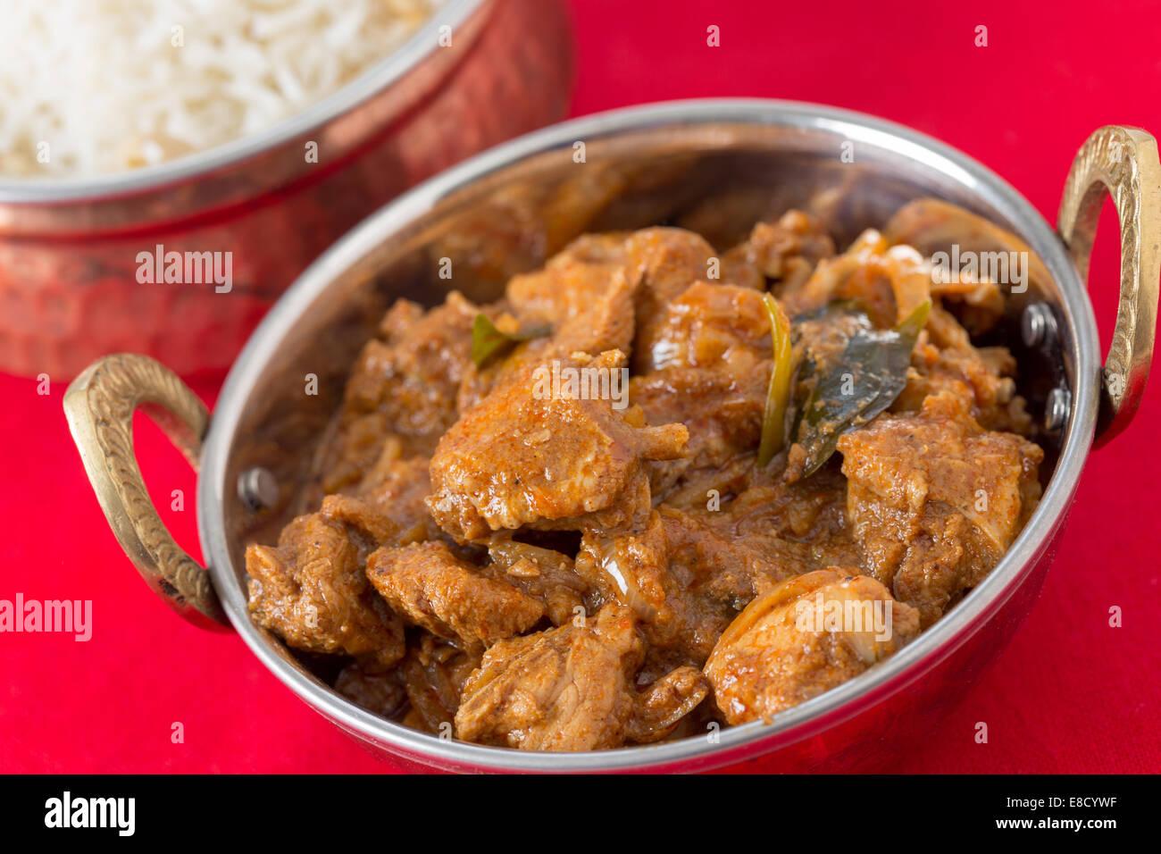 Chicken Karahi Stock Photos & Chicken Karahi Stock Images