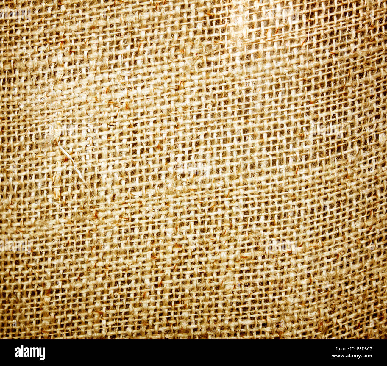Hessian Hemp Rope Style Textures And Backgrounds Stock Photo Alamy