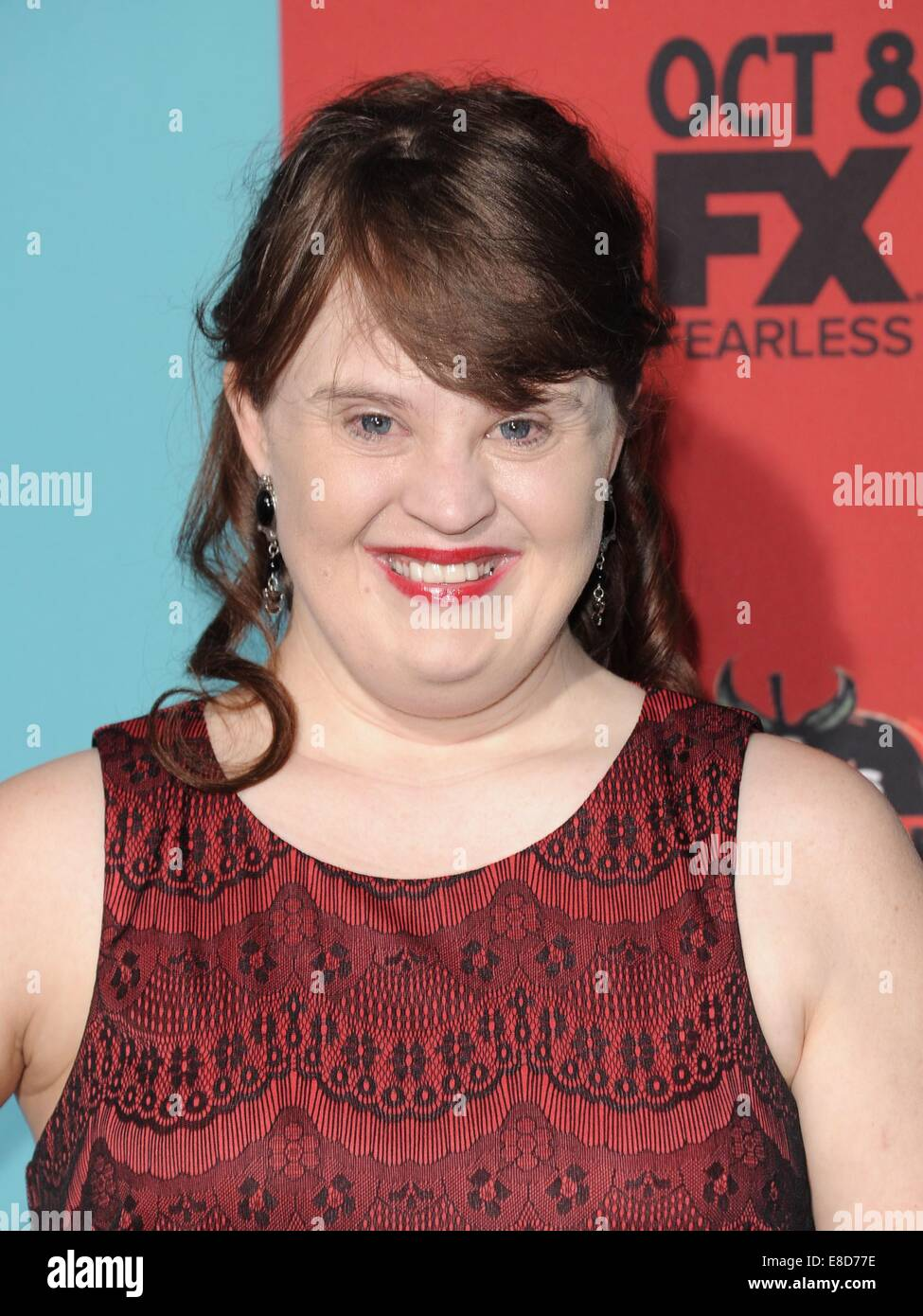Jamie Brewer Jamie Brewer new pictures