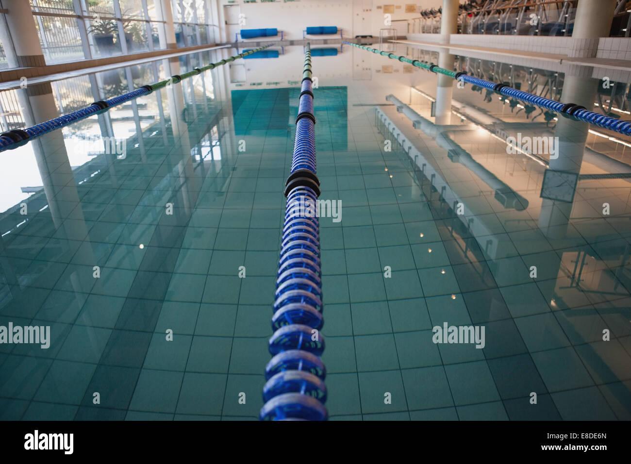 Swimming Pool Lane Markers Stock Photos Amp Swimming Pool