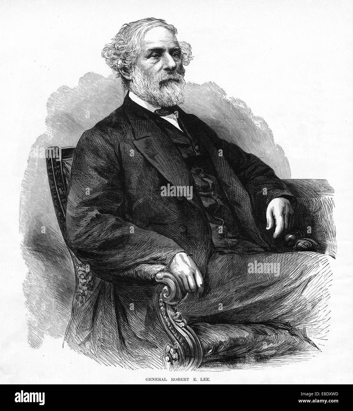 the leadership styles of general robert About robert e lee on leadership robert e lee was a leader for the ages the man heralded by winston churchill as one of the noblest americans who ever lived inspired an out-manned, out-gunned army to achieve greatness on the battlefield.