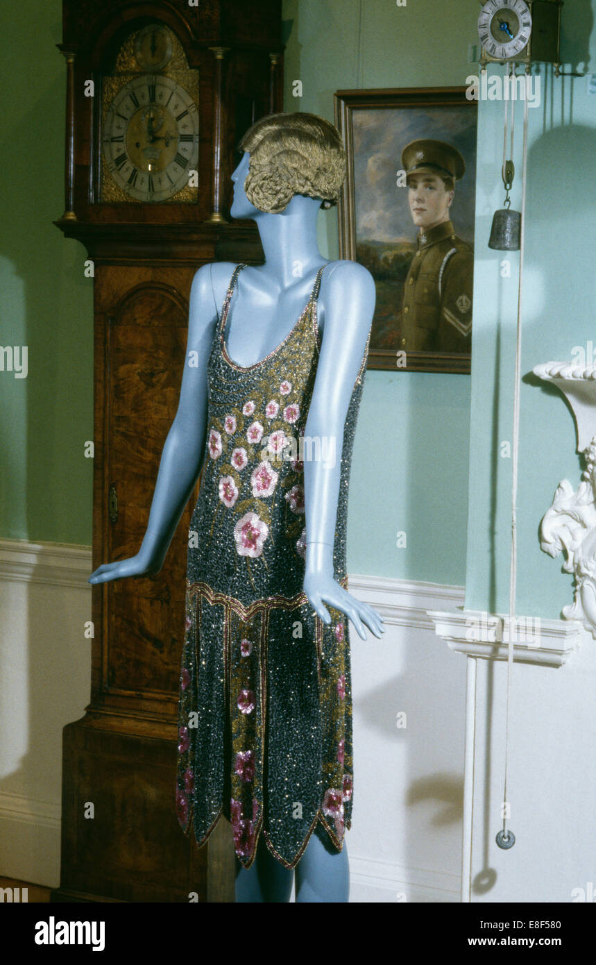 Mannequin Vintage Stock Photos & Mannequin Vintage Stock Images - Alamy