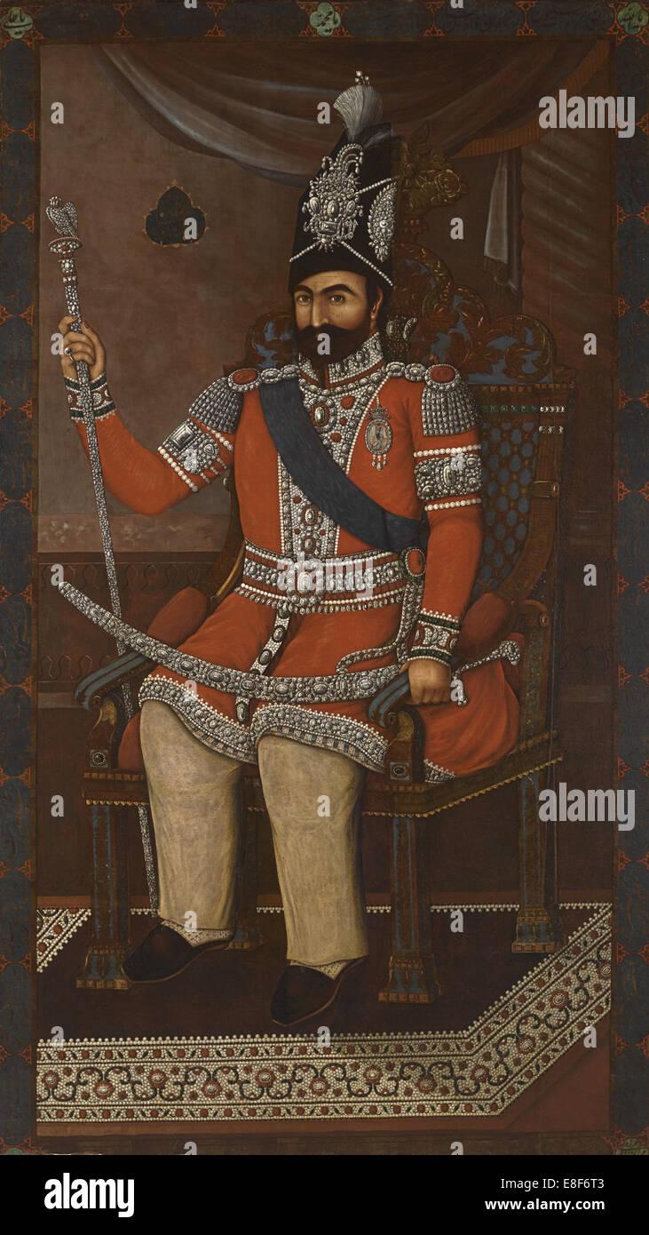 Mohammad Shah Qajar