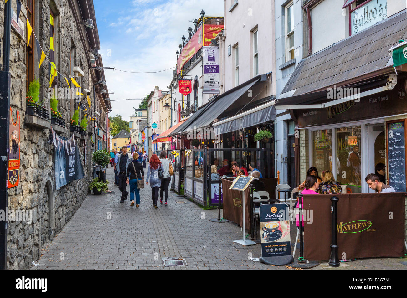 Ireland Food Shops