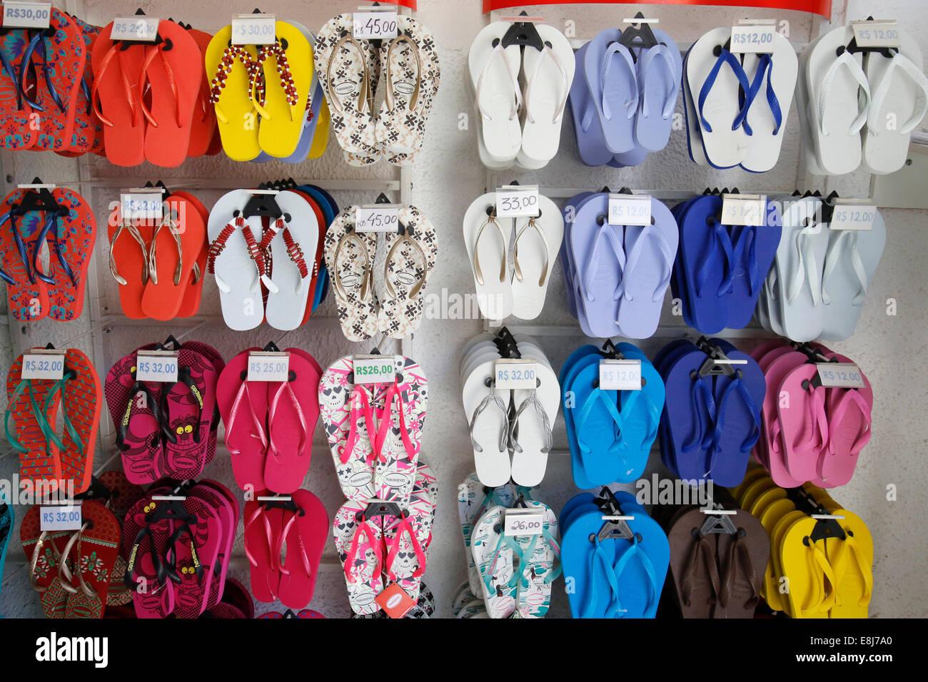 9a8ae33445b1 Brazil Flip Flop Shop Stock Photos   Brazil Flip Flop Shop Stock ...