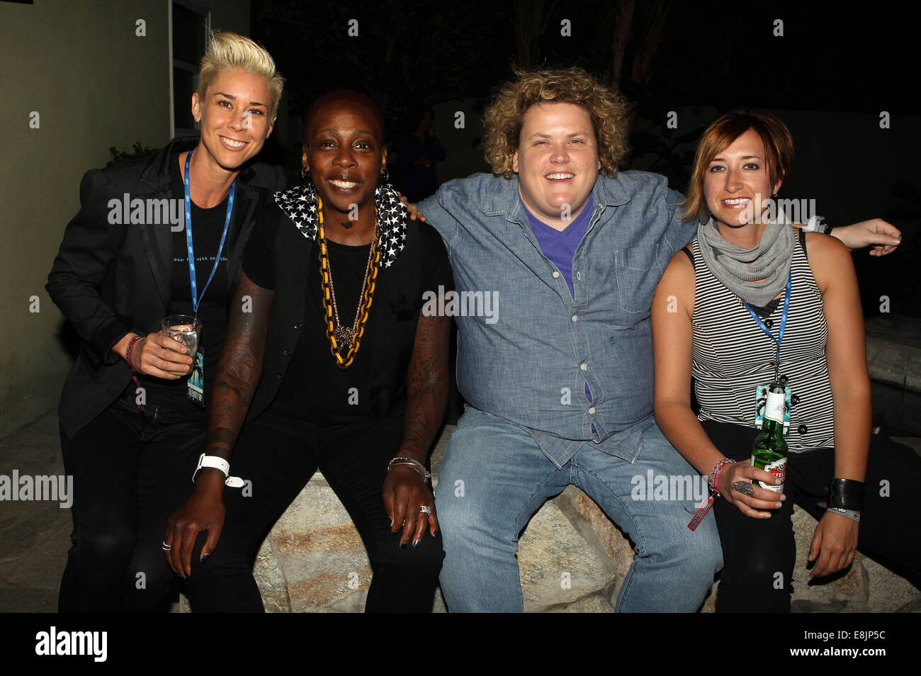 Gina Yashere High Resolution Stock Photography And Images Alamy
