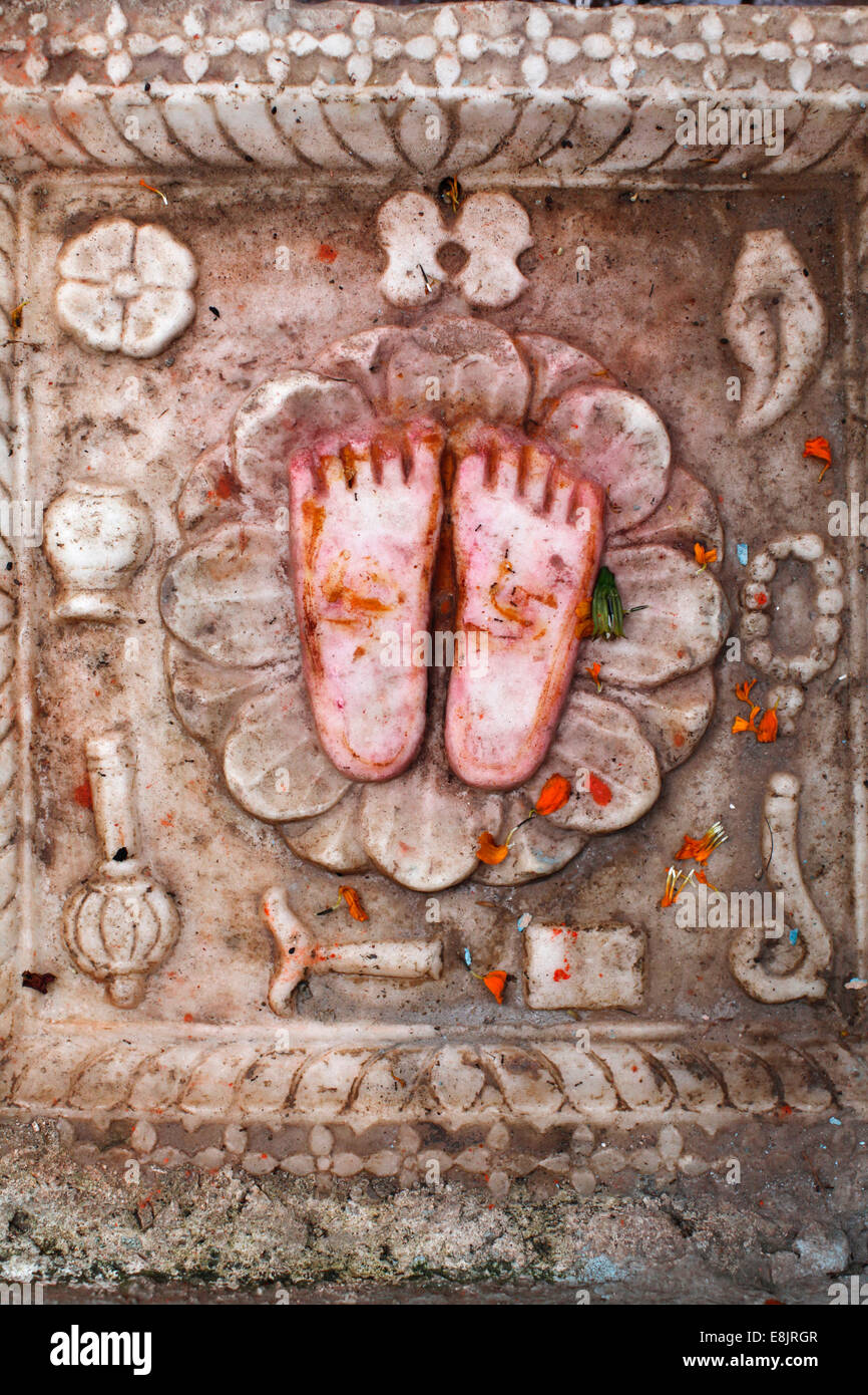 God Feet Stock Photos & God Feet Stock Images - Alamy