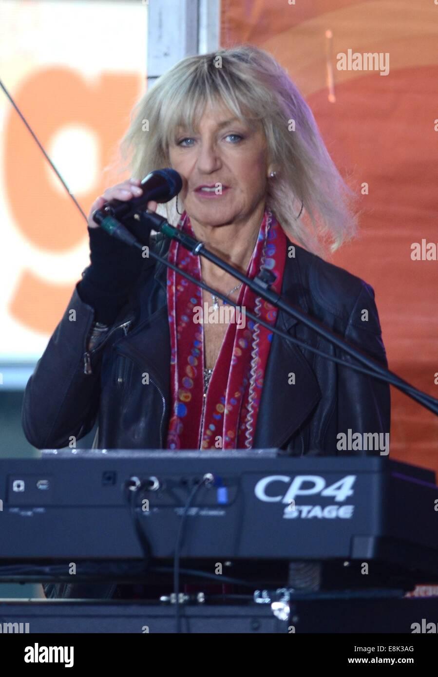 Christine Mcvie Stock Photos Amp Christine Mcvie Stock