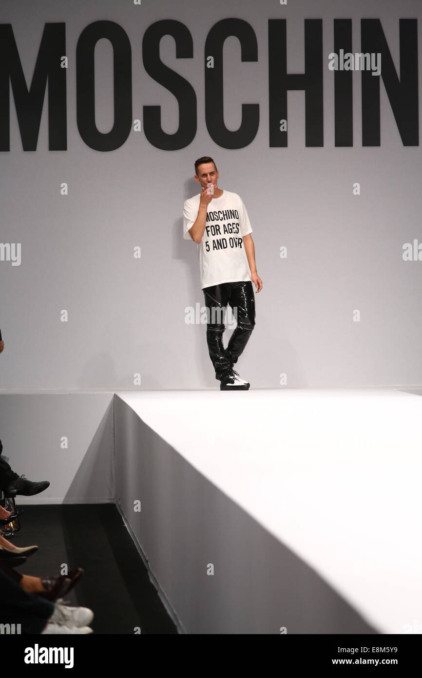 Moschino Stock Photos & Moschino Stock Images