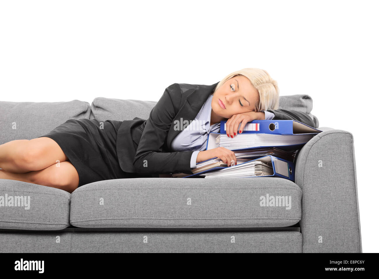 Astounding Black Person Nap Couch Stock Photos Black Person Nap Couch Unemploymentrelief Wooden Chair Designs For Living Room Unemploymentrelieforg