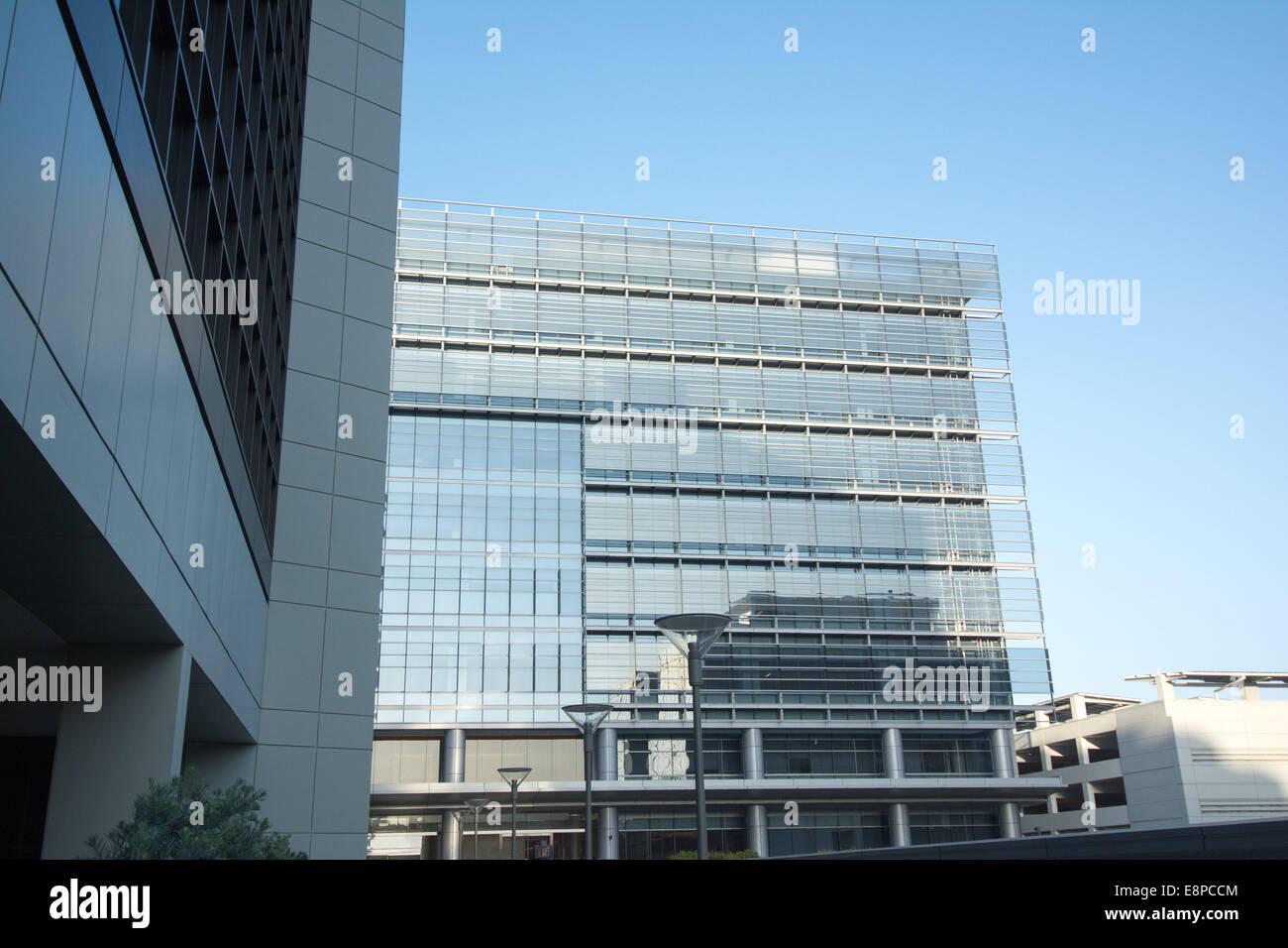 Cedars-Sinai Medical Center, Beverly Hills, California, USA