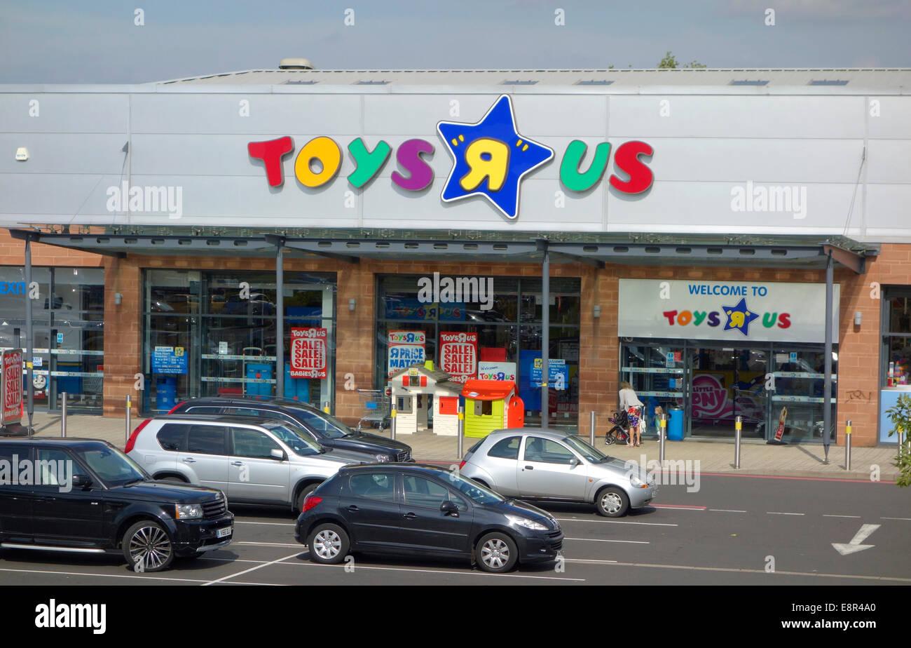 Toysrus Uk Stock Photos Toysrus Uk Stock Images Alamy