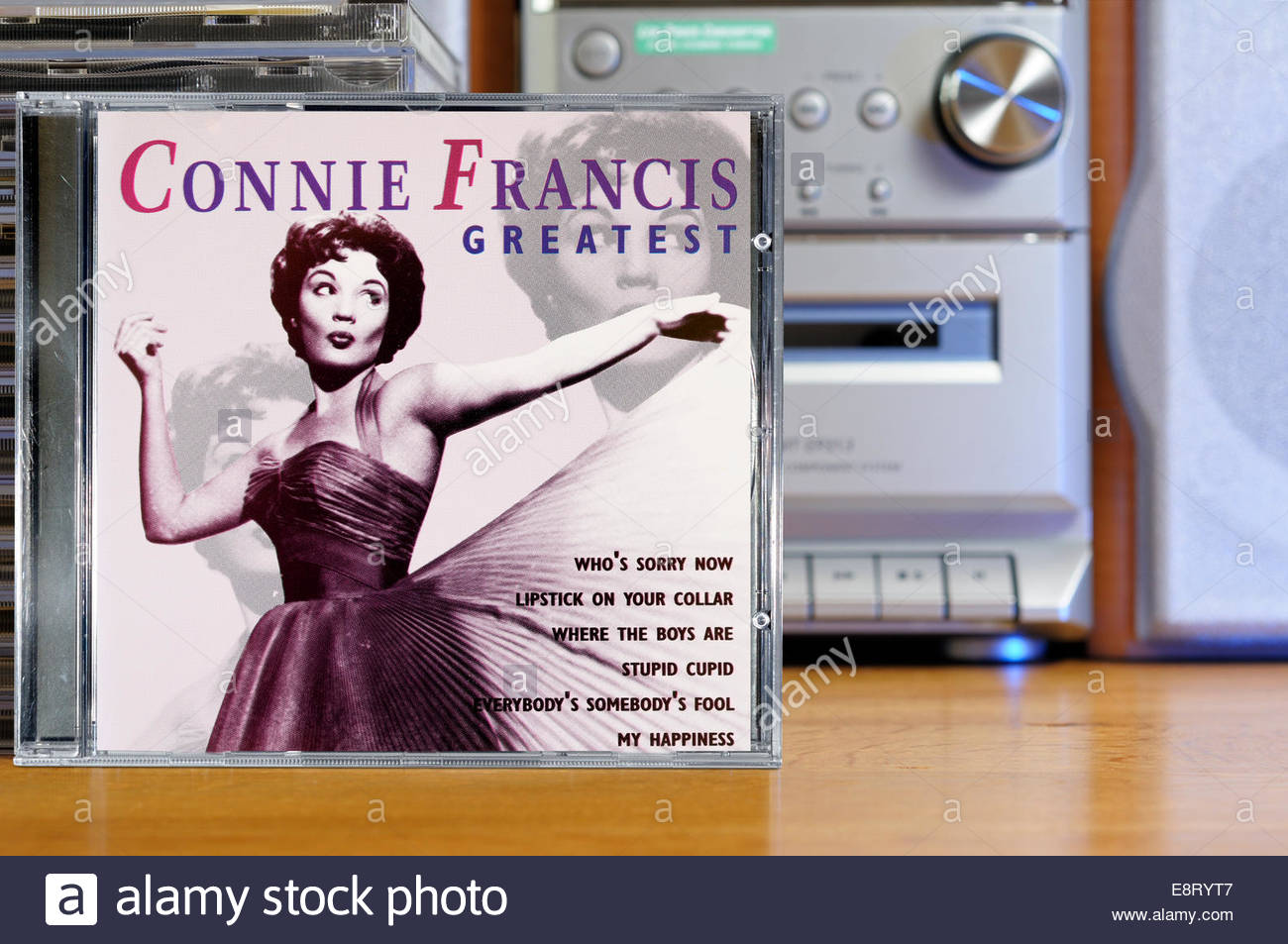 Connie Stock Photos & Connie Stock Images - Alamy