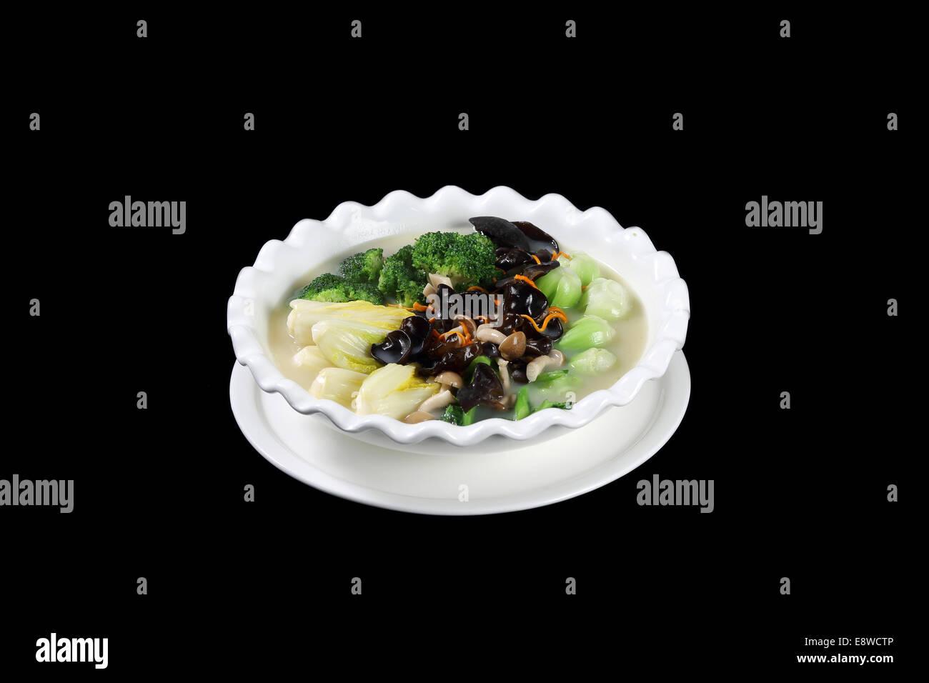Dragon Empress Chinese Food