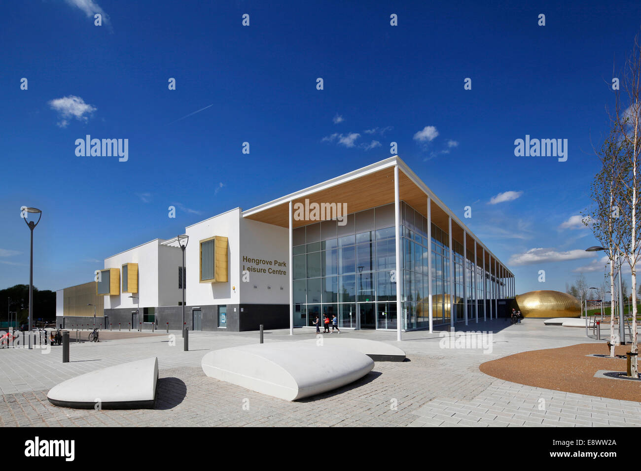 hengrove leisure centre stock photos hengrove leisure centre stock rh alamy com