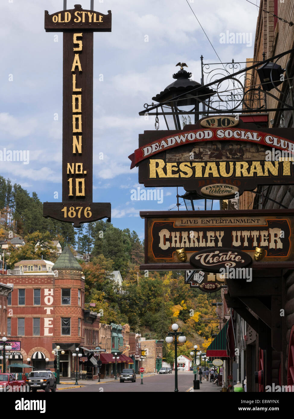 Celebrity Hotel and Casino closes in Deadwood | News ...