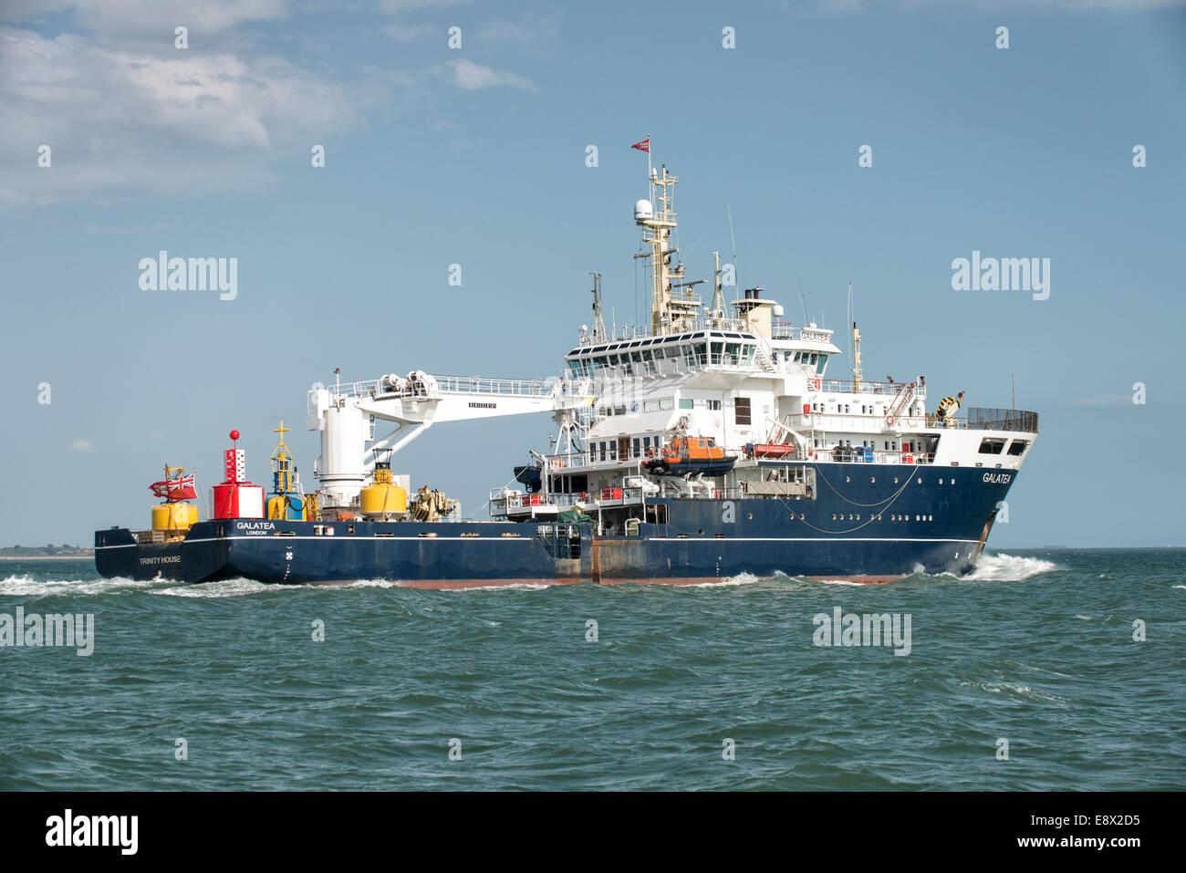 Ship Buoy Tender Stock Photos Amp Ship Buoy Tender Stock