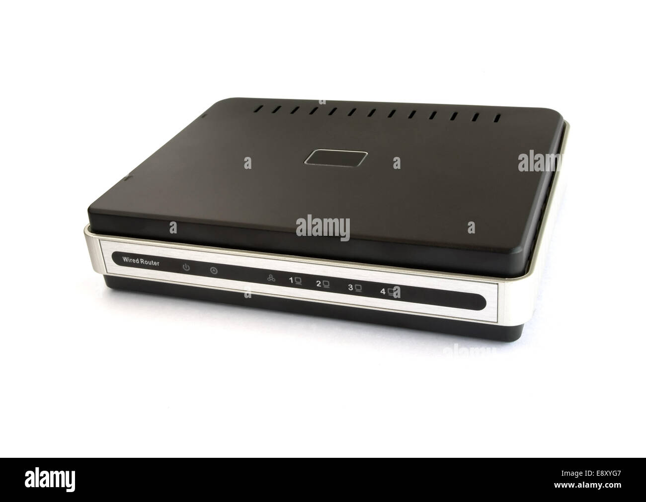 Broadband Router Stock Photos & Broadband Router Stock Images - Alamy