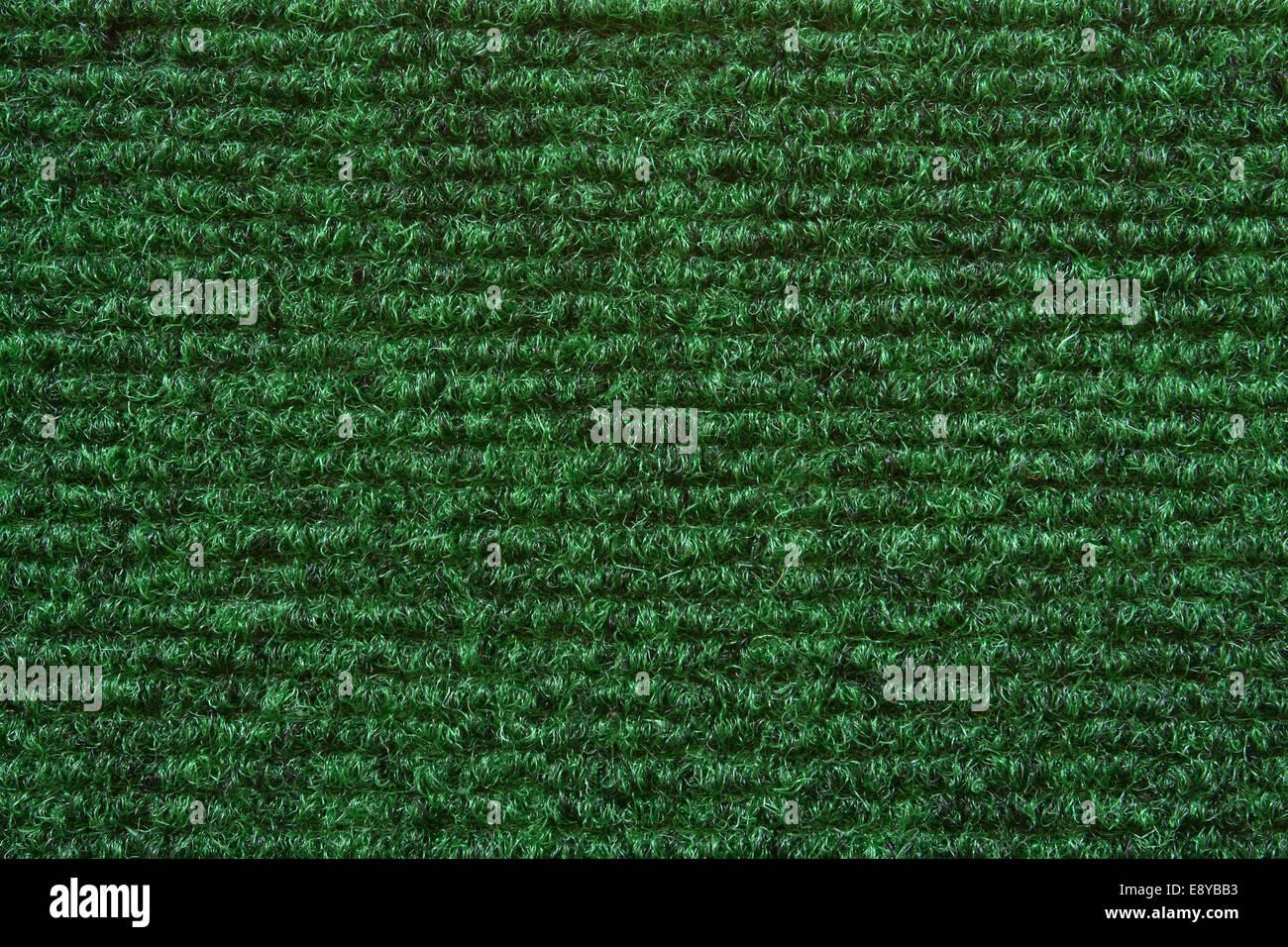 green carpet texture. A Green Carpet Texture