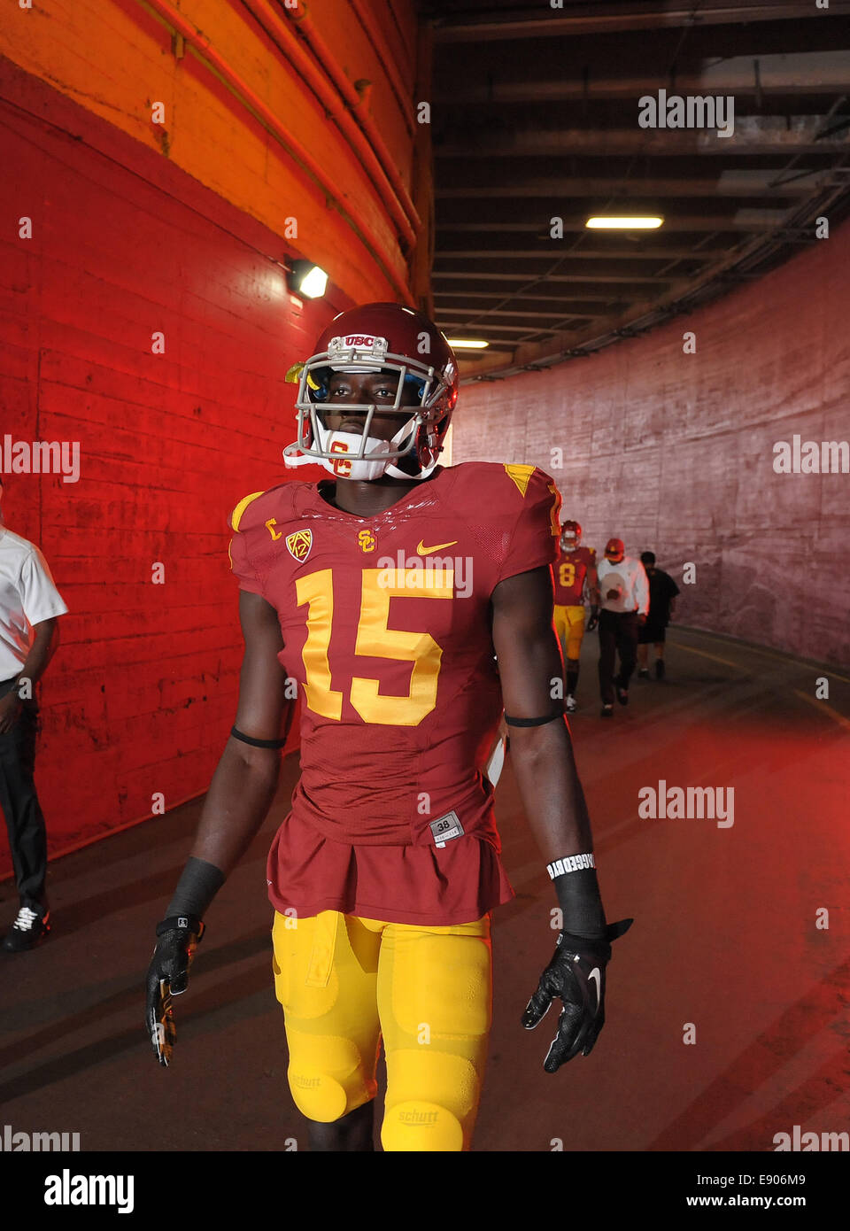 bd94c9f6e60 Nelson Agholor Stock Photos & Nelson Agholor Stock Images - Alamy