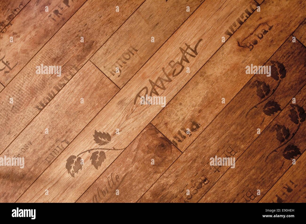 Fußboden Holz ~ Fussboden holz stock photos fussboden holz stock images alamy