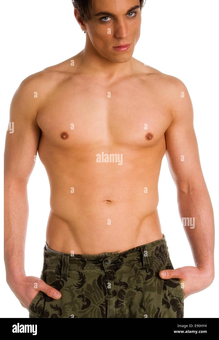 Body Stock Photo