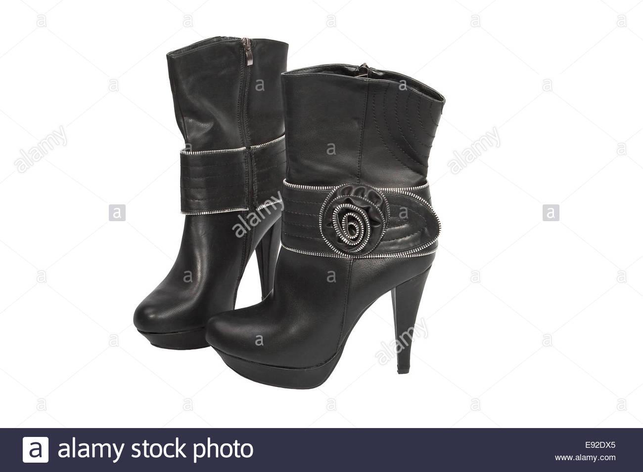 ed909810974 Platform Boots Stock Photos & Platform Boots Stock Images - Alamy