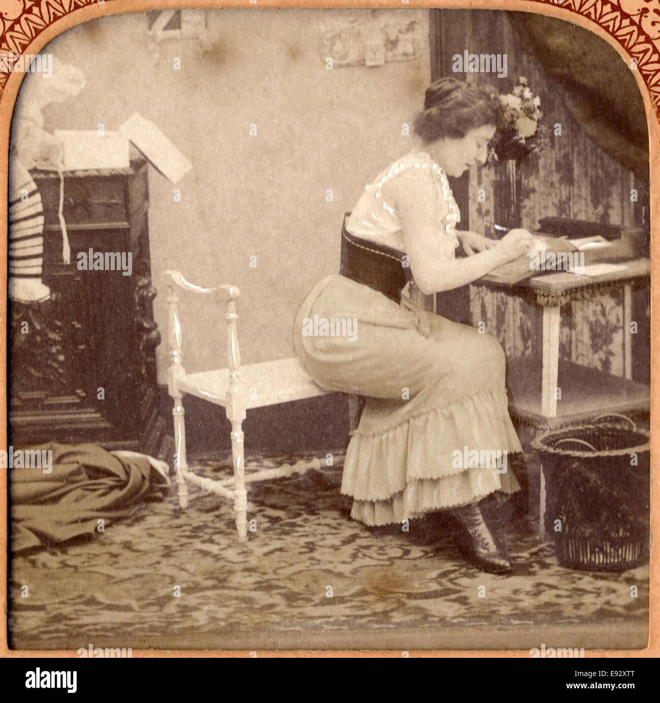 1900s woman stock photos  u0026 1900s woman stock images