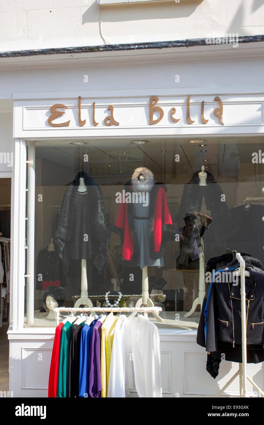 24f2e1cd0 Ella Bella womens fashion store St Helier Jersey The Channel Islands ...