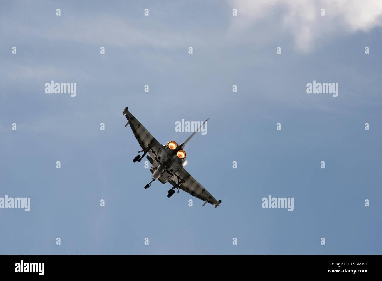 Eurofighter Typhoon - Stock Image
