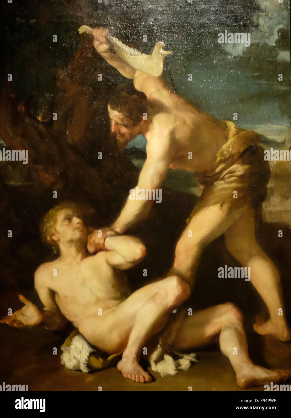 What Cain killed Abel 17