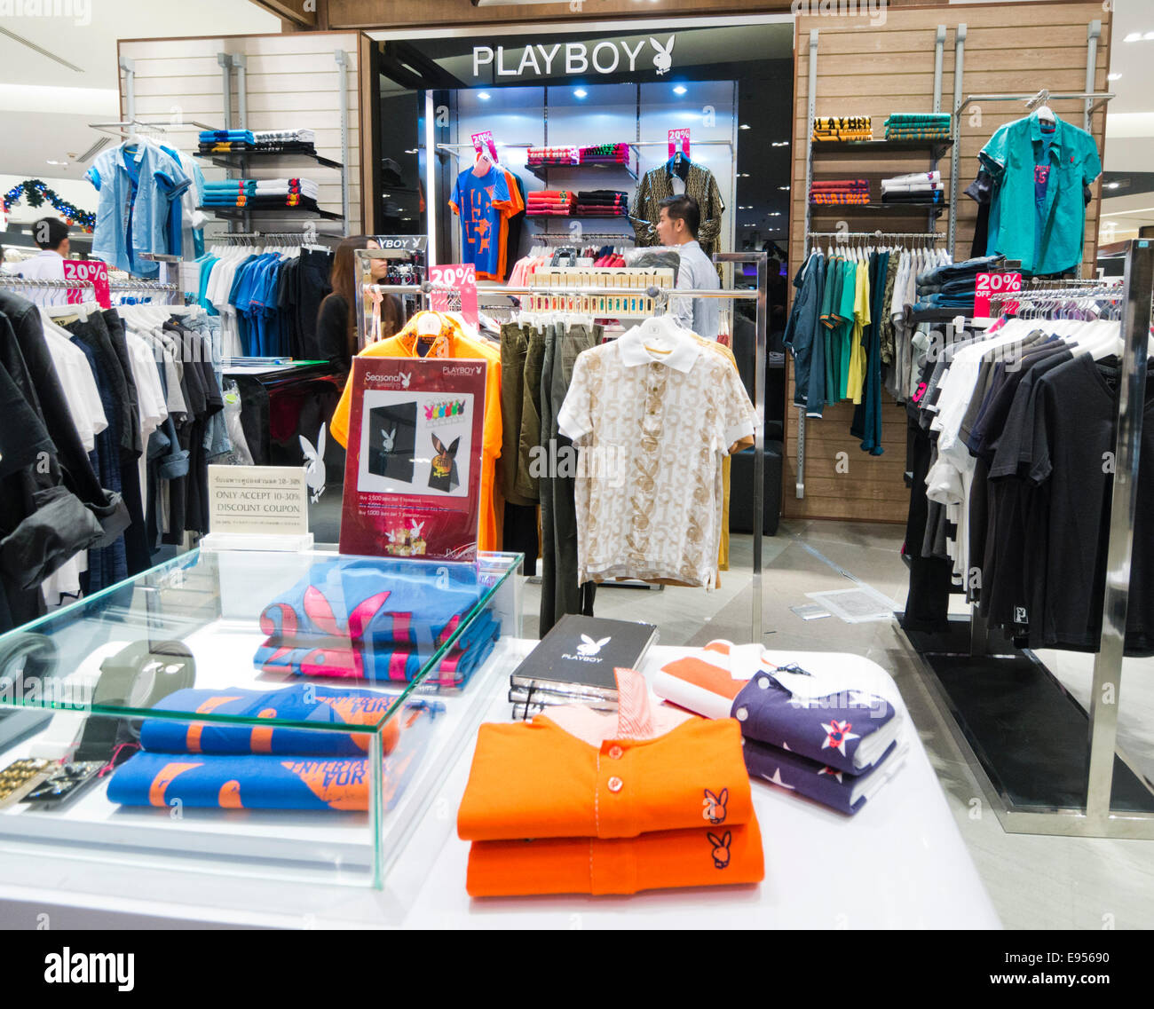 Playboy High Resolution Stock Photography and Images - Alamy