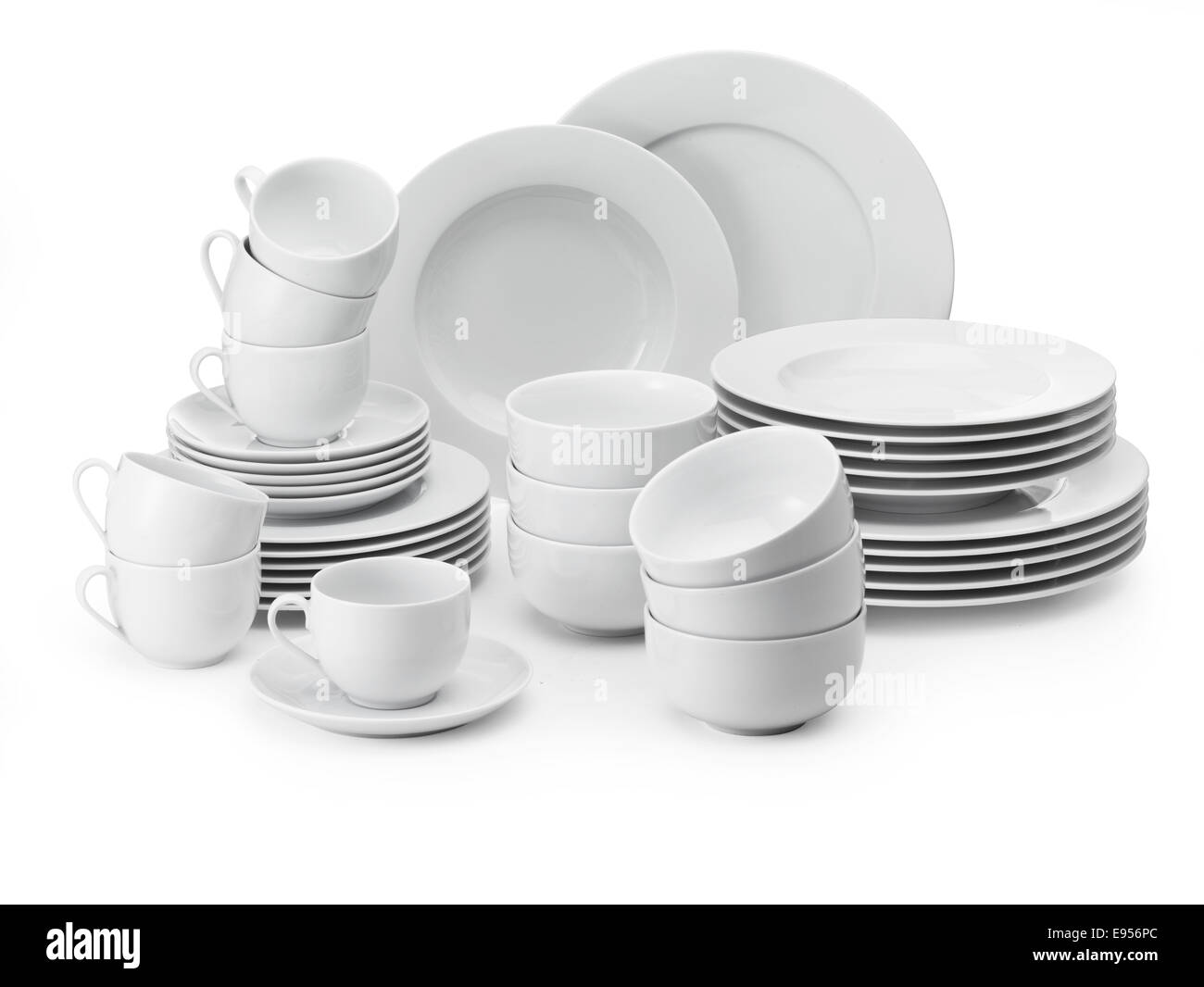 cups and plates stock photos cups and plates stock images alamy