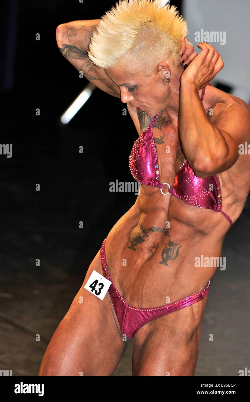 Female Body Builder High Resolution Stock Photography And Images Alamy But be aware that relations between men and women in the. https www alamy com stock photo roosendahl the netherlands 19th oct 2014 female bodybuilding contestant 74492118 html