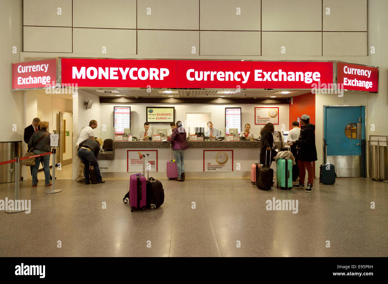 Foreign Exchange Airport Stock Photos Amp Foreign Exchange Airport Stock Images Alamy