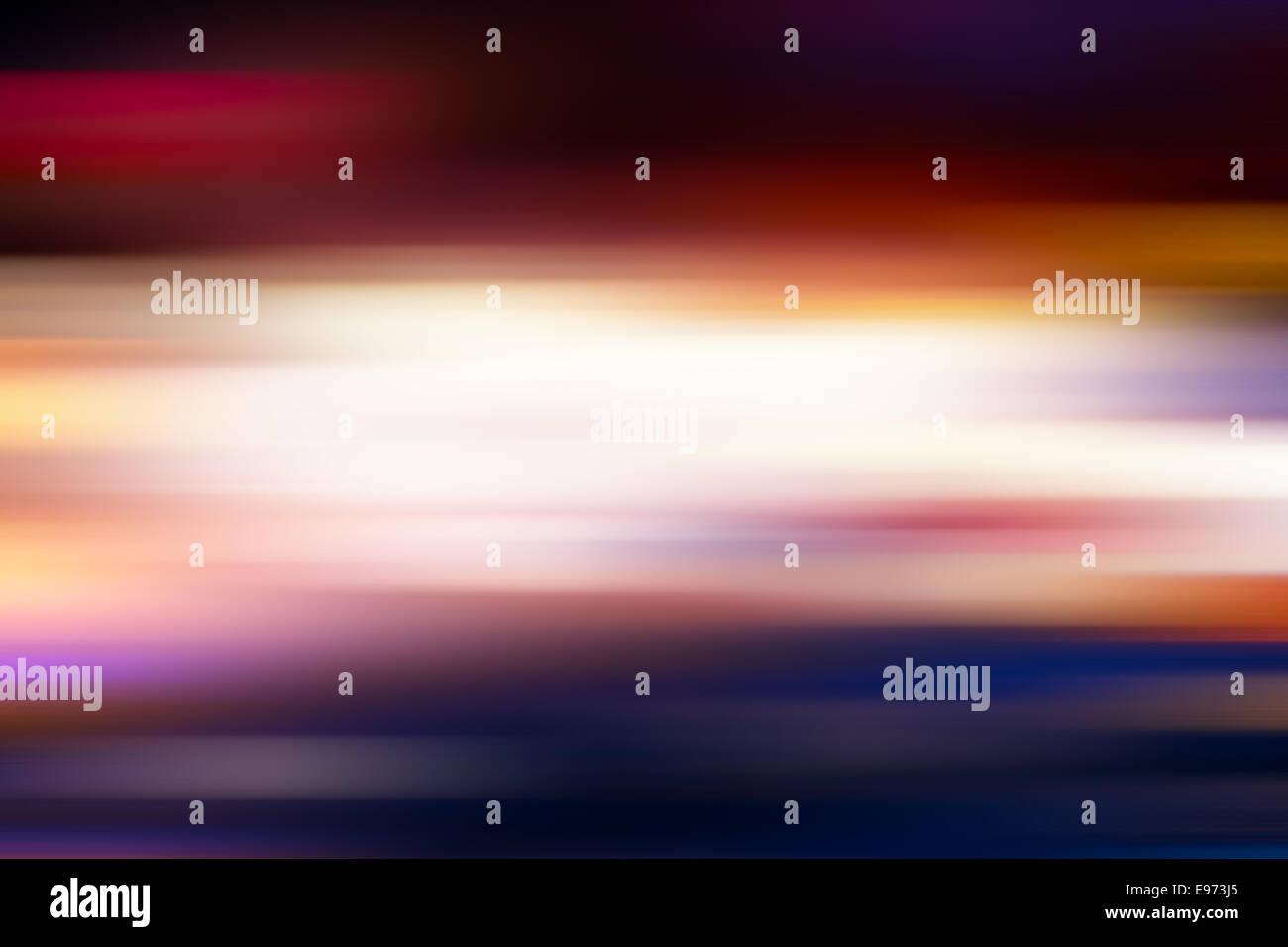 Motion blur abstract background - Stock Image