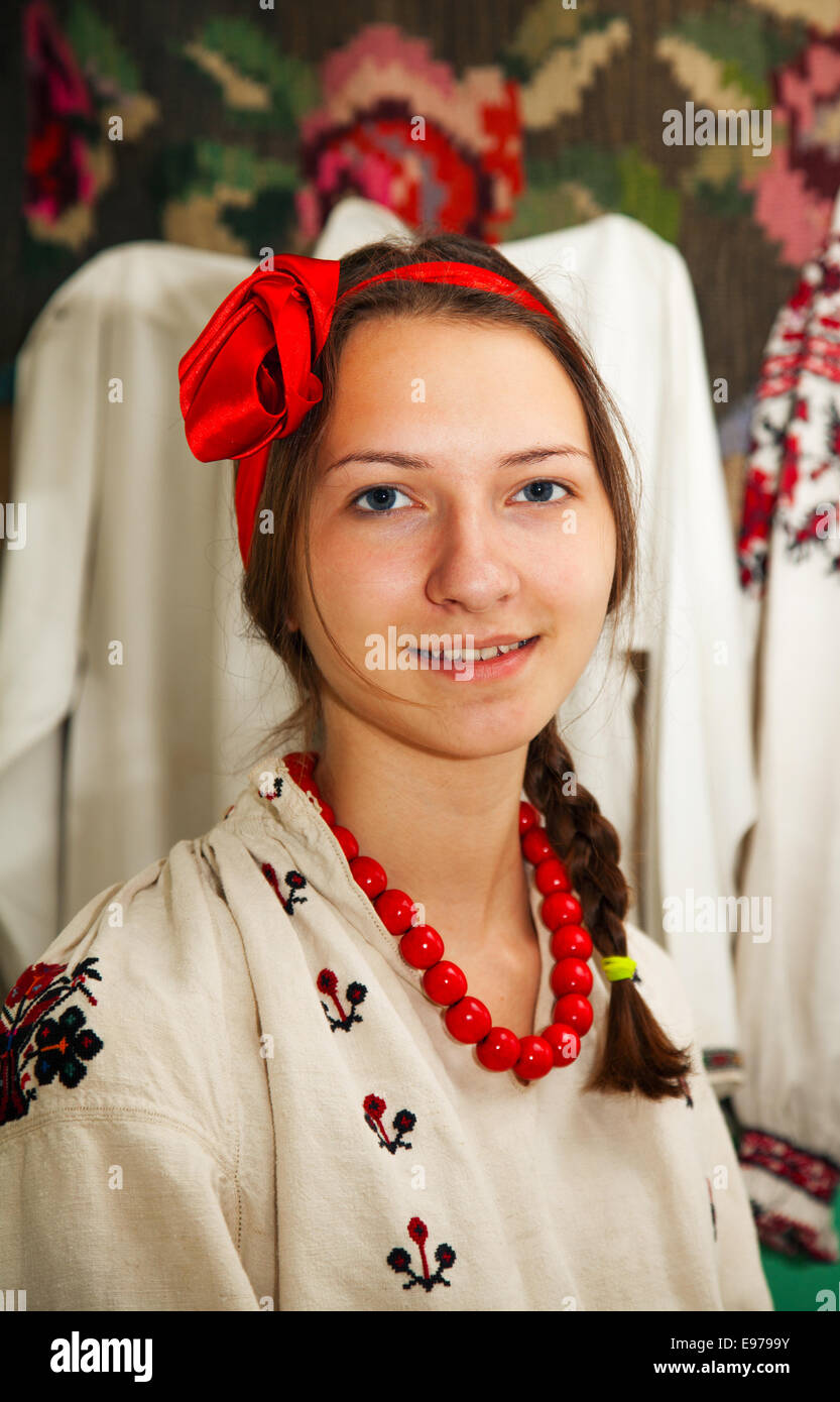 ukrainische teen girl models