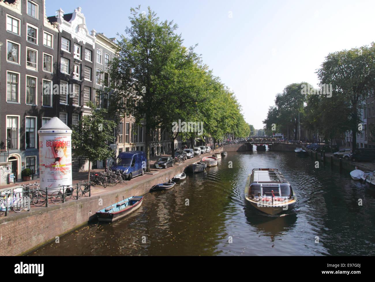 Reguliersgracht canal stock photos reguliersgracht canal for Herengracht amsterdam