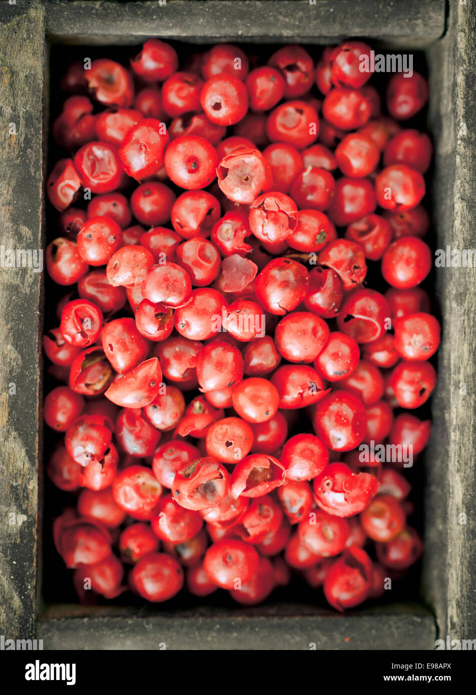 Organic Red Food Colouring Stock Photos & Organic Red Food Colouring ...